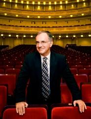 Clive Gillinson / Carnegie Hall
